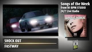 Songs of the Week #6 from HI-BPM STUDIO 24/7 Live Radio