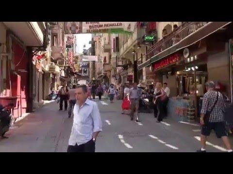tourism in turkey Full HD
