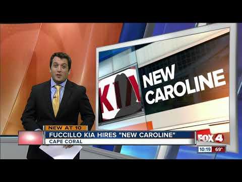 Fuccillo Kia Hires New Pitch Woman