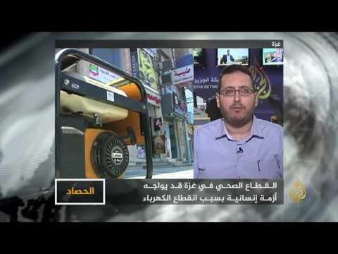 الحصاد-غزة.. ما بعد أزمة الكهرباء  - نشر قبل 1 ساعة