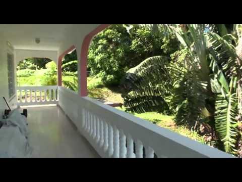 Ocean Mountain View Home Sale Rio Grande Puerto Rico