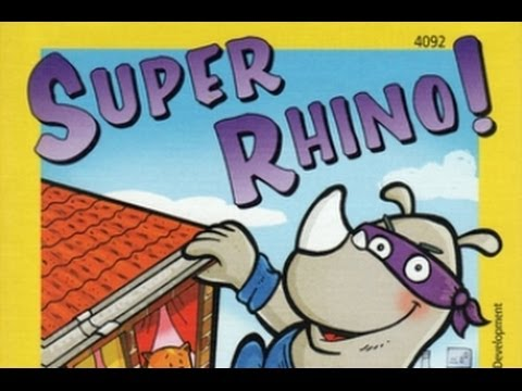 Super Rhino! Review