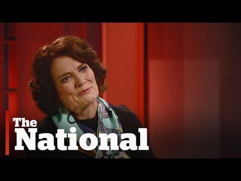 Margaret Trudeau is still making headlines