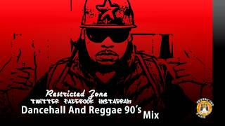 Dancehall And Reggae 90