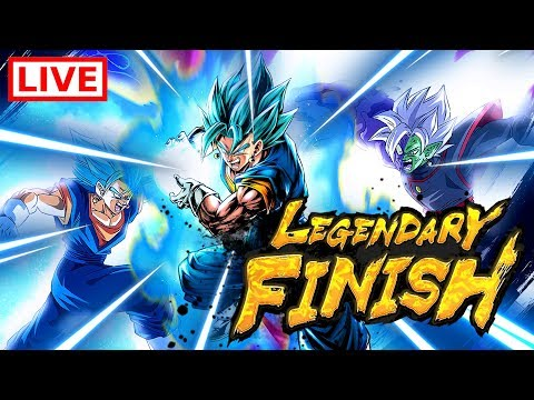 🔴 LIVE DB LEGENDS - PVP en mode LF !!!
