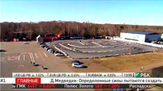 Картинг. Как делают машины для картинга. Сделано в России.