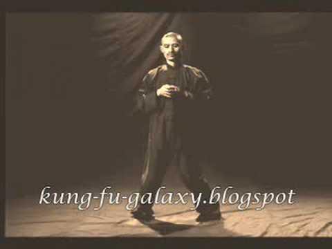 Wong Nim Yi Wing Chun kuen