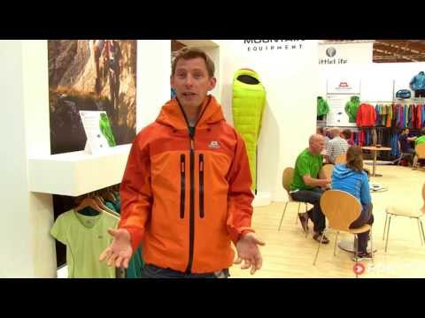 Mountain Equipment Tupilak Jacket - Best New Products, OutDoor 2013