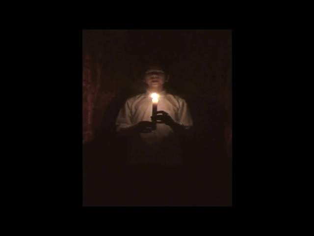 Изображение предпросмотра прочтения – КириллЛефранк читает произведение «Я — мотылёк ночной. Послушно…» В.Я.Брюсова