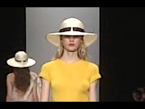 MAISON RABIH KAYROUZ Spring Summer 2013 Paris - Fashion Channel
