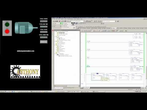 logix 5000 instruction set