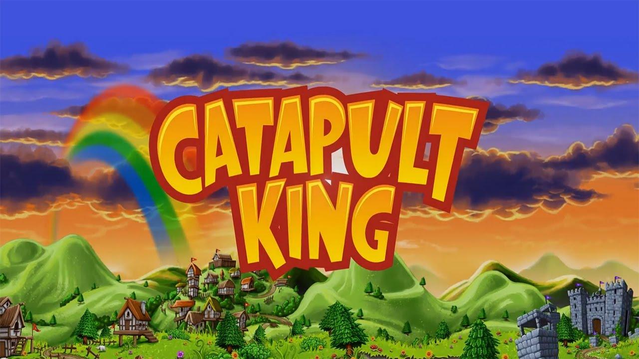catapult king para pc