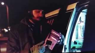 Fargo - Pink Police Scanner