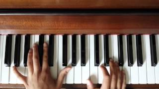 ♡ How To Be A Heartbreaker ◆ Piano Cover by Ruby ♡