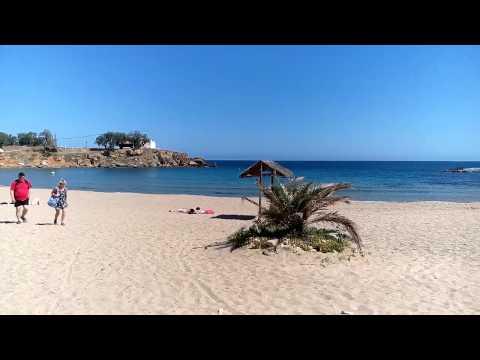 Spiaggia Creta VIP Italia Concierge - cod-aa6