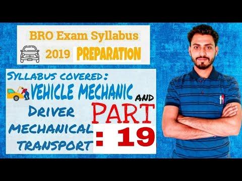 TYRE ROTATION BRO Driver / Vehicle Mechanic