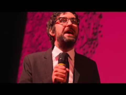 Mark Watson Opening Monologue at 6th Annual Lovie Awards