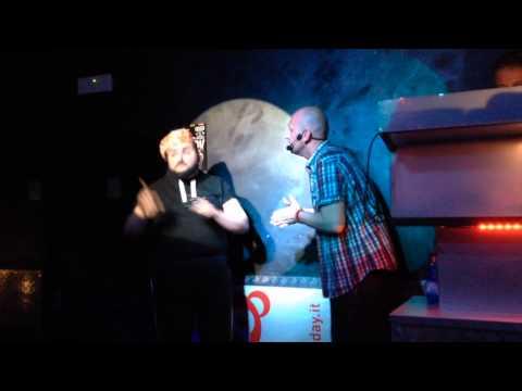 Bear Cabaret - Il Mimo - Company Club Milano