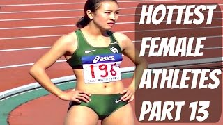 Beautiful and Sexy Women in Sports ● Hottest Female Athletes Part 13
