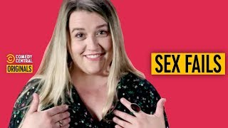 Craving Musical Theater Dick – Sex Fails (feat. Christi Chiello)