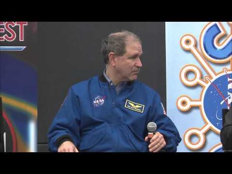 NASA Social for Orion's First Flight Test