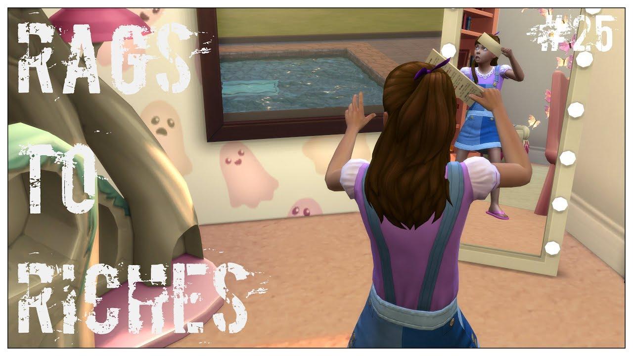 Tinikorunk kedvence: 6 vicces dolog, amit ti is csináltatok a Simsben