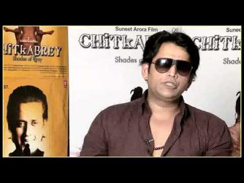 Actor Ravi Kissen on his Upcoming Film - Chiktabrey - Exclusive Interview