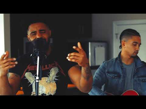 Reckless Love Cover by Trevor & Asa
