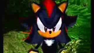 Sonic Adventure 2 Music Video Linkin Park- In The End