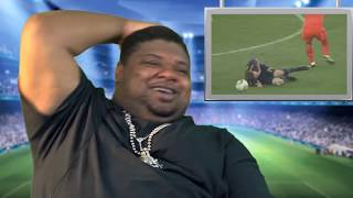 Big Narstie - The World Cup's Most Controversial Moments