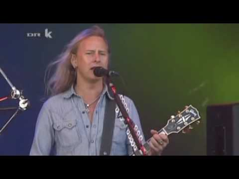 Alice In Chains  Lessons Learned  @ Roskilde festival 2010