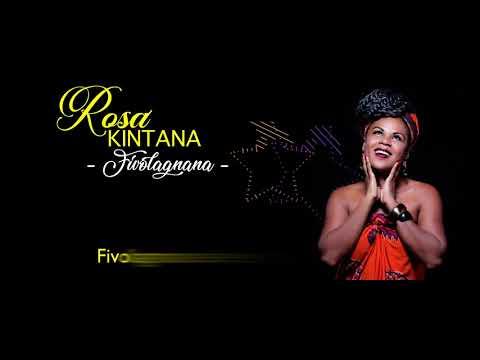 ROSA KINTANA - Fivolagnana (Lyrics)