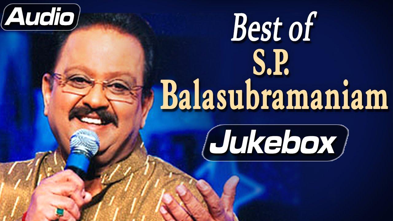 The Top 10 songs of S P Balasubrahmanyam - Movies
