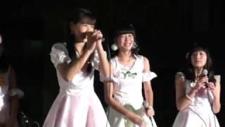 10月21日、豊田ご当地アイドルStar☆T (スタート) の豊田市駅前ビルGAZA...