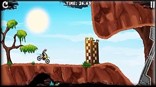 Bike Rivals Game (1-15 lvl)