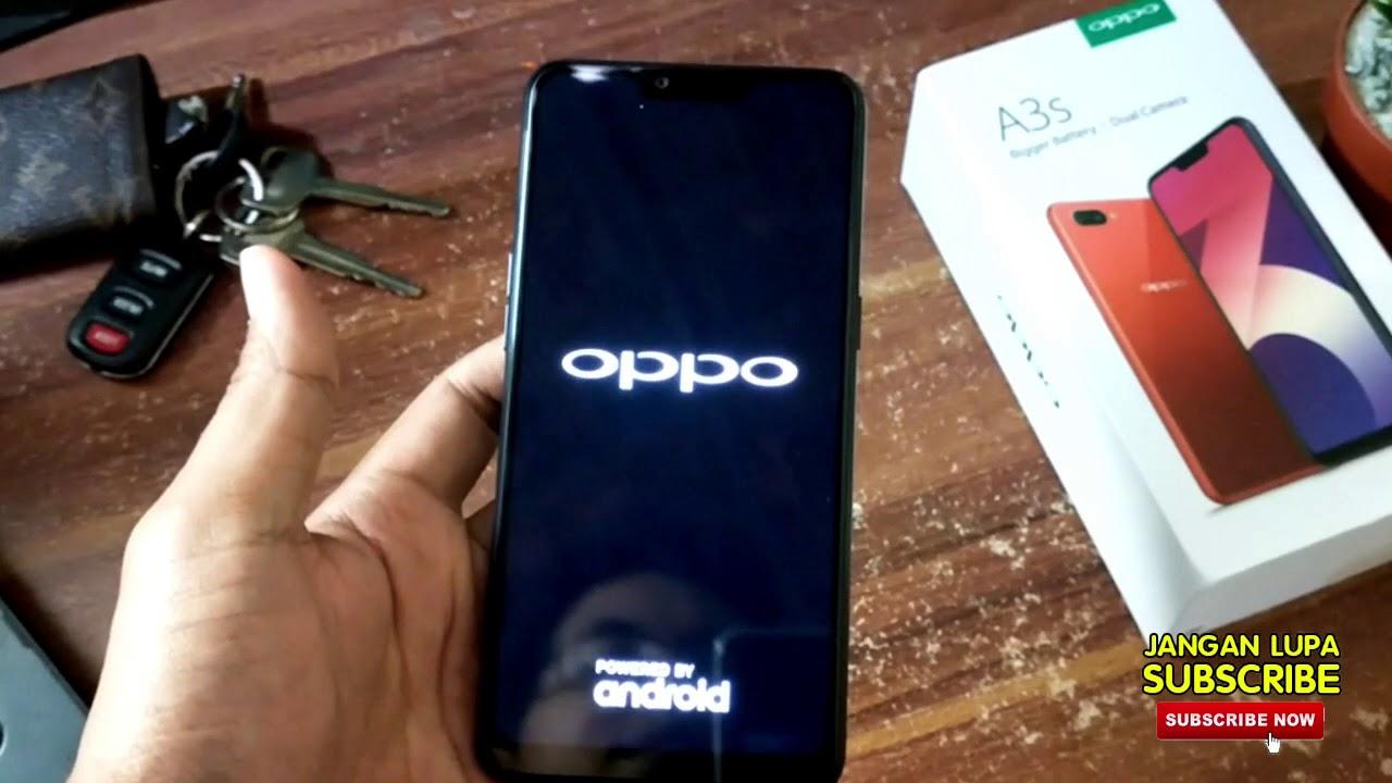 Download 3764 Mb Unboxing Oppo A3s Ram 2 16 Apakah Tidak Ada Headset