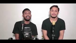 near - saat sa mulai sayang ft Dian Sorowea (Cover Hendrik & Rudy)