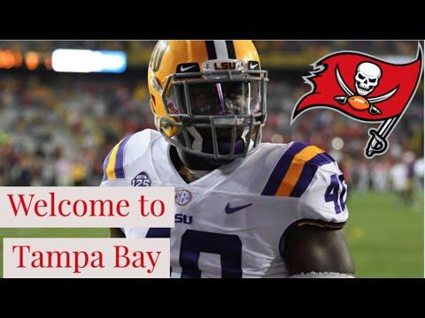 Devin White Highlights - Welcome to Tampa Bay - ᶦ ᵍᵒᵗ ᵗʰᵉ ʰᵒʳˢᵉˢ ᶦⁿ ᵗʰᵉ ᵇᵃᶜᵏᴴᴰ