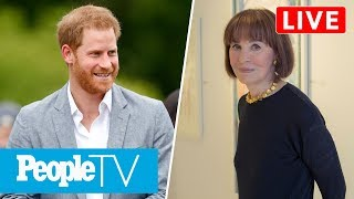 Gloria Vanderbilt Dies at 95, Prince Harry Celebrates Father's Day with Archie | LIVE | PeopleTV