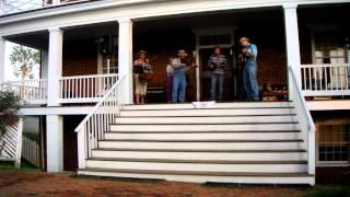 """Farm Use String Band """"Alabama Waltz"""""""