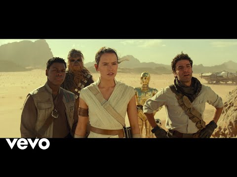 """Shag F. Kava - Lido Hey (From """"Star Wars: The Rise of Skywalker"""")"""