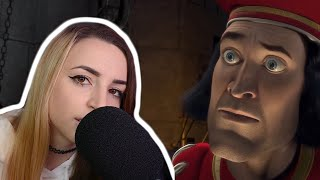 Making Iconic TV & Movie Scenes ASMR