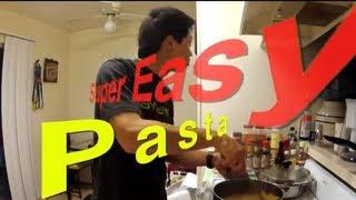 Dude! Super Easy Amazing Linguine With White Clam Sauce Recipe