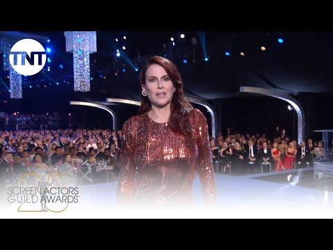 I Am An Actor | 25th Annual SAG Awards | TNT Mp3
