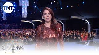 I Am An Actor | 25th Annual SAG Awards | TNT Video