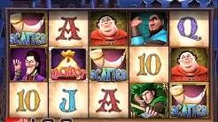 IGS RobinHood Slots 5 Reels & 9 Lines game