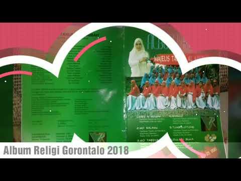 Album Religi Gorontalo 2018 (Al-Misbah)