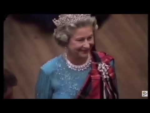 Dancing Queen ( & Duke) | A Little 'Pick Me Up' For Queen & Prince Philip