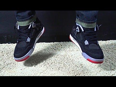 48058d06cab Air Jordan 4