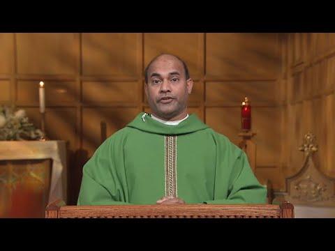 Catholic Mass Today | Daily TV Mass, Monday February 15 2021